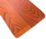 Materia Prima Piso de PVC Económico con Espuma
