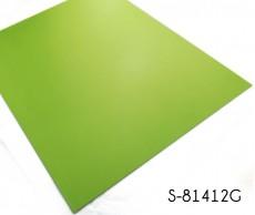 Vinilo de Azulejos Verde de Manzana color sólido