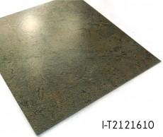 2mm Espesor Superficie de Piedra Piso Vinilo