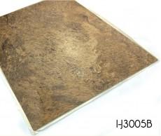 Auto-adhesivo Piso vinilo apariencia de piedra