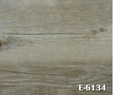Incombustible PVC piso vinilico de Enclavamiento