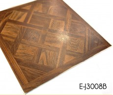 1.5mm-2.5mm Piso de Vinilo con patrón de madera