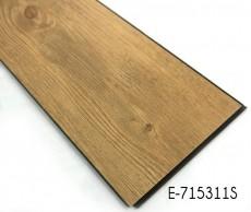 Durable Piso de vinilo con diseño de madera