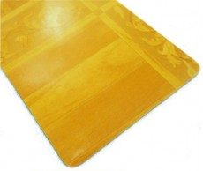 Piso de PVC Resistente al Desgaste