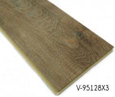 Insonorizado WPC suelo con capa espumada
