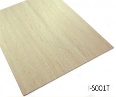 Patrón Serpeggiante Blanco piso de vinilo
