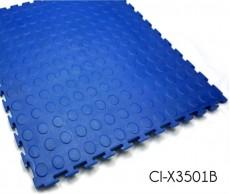 Enclavamiento PVC Azulejo para Garaje e Industria