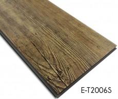 Piso de vinilo Resistente Mancha como madera