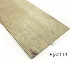 PVC Piso del tamaño rectángulo Autoadhesivo