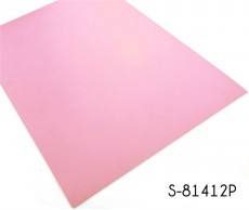 Hermoso róseo piso vinilico de tablón
