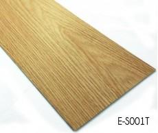Piso de PVC 2 mm de espesor Pega abajo como madera