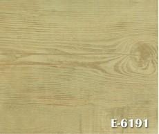Anti-estático piso de PVC con modelo de madera