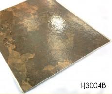 Tamaño estándar Piso de vinilo con Patrón Piedra