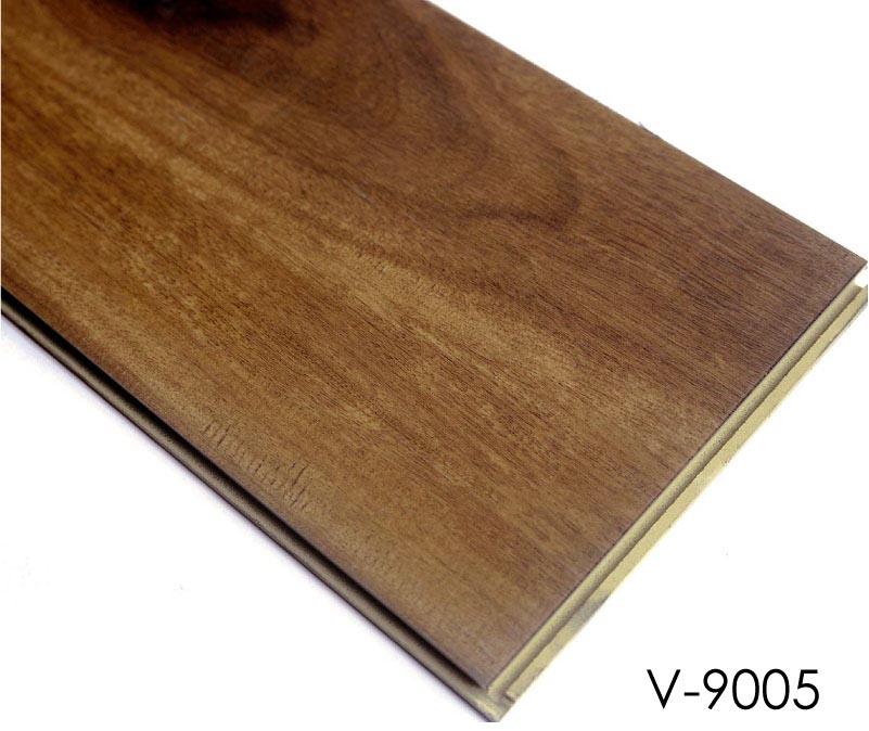 Efecto de madera wpc piso azulejo wpc suelo wpc piso - Vinilos efecto madera ...